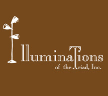 illuminations of the triad