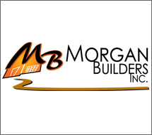 morgan builders